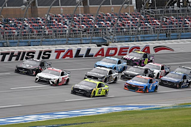 Entry List: 2020 Yellawood 500