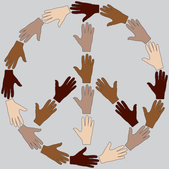 Petty Peace graphic