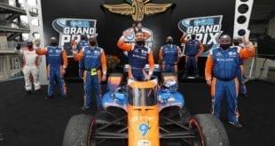 2020 GMR Grand Prix