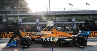 GMR Grand Prix