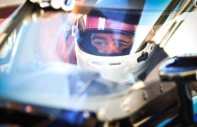 Carvana to Sponsor Jimmie Johnson in 2021 IndyCar Season