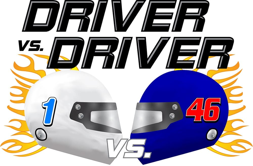 DriverVsDriver MusgravevsSetzer