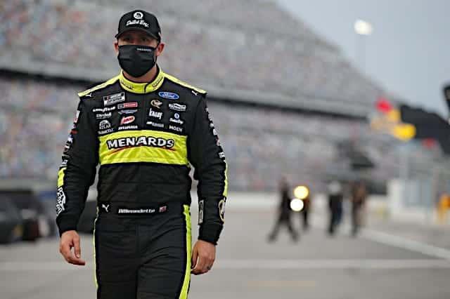 Matt DiBenedetto Daytona II 2020