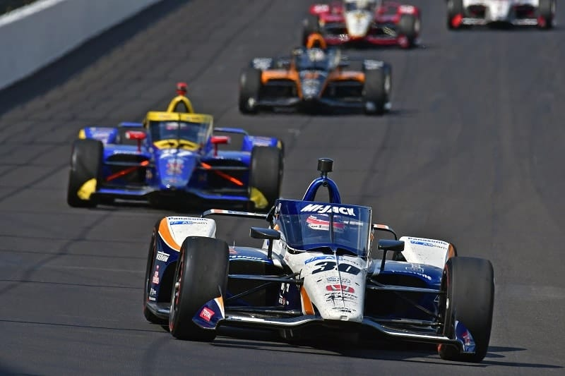 2020 Indycar Championship Contenders After Indianapolis 500