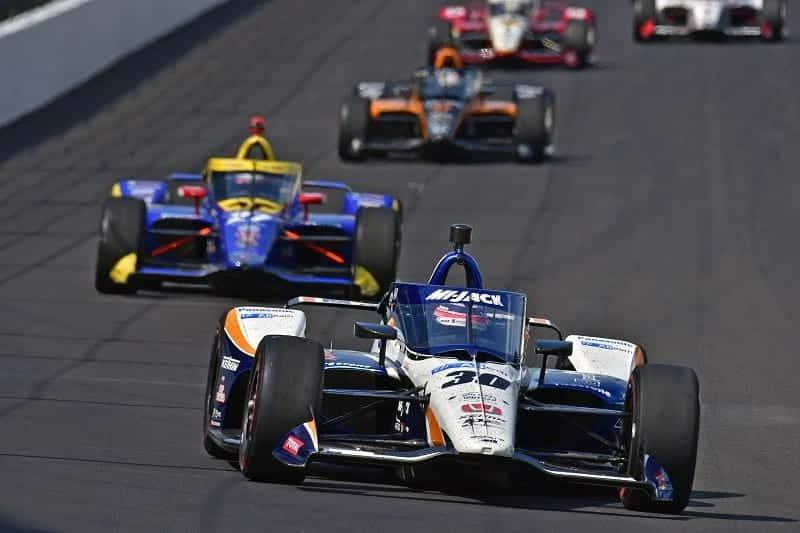 2020 Indianapolis 500