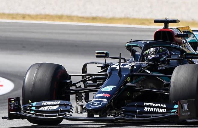 Lewis Hamilton Breaks Michael Schumacher's F1 Win Record with Portuguese GP Victory