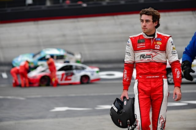 2-Headed Monster: Has Ryan Blaney's Career Been a Disappointment?