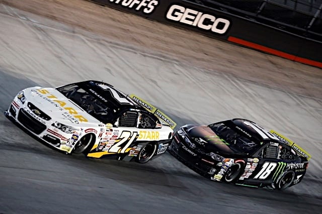 ARCA Showdown Rundown: Where We Stand After Bristol