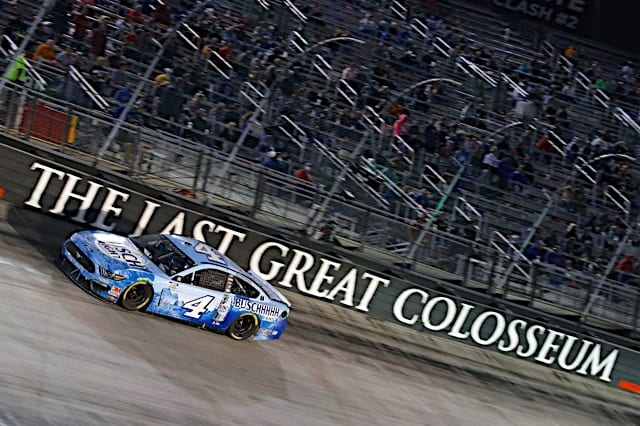 Beside the Rising Tide: The Playoffs Are Ruining NASCAR Racing