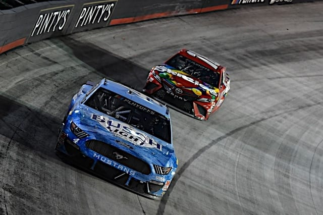 Stock Car Scoop: Lineups for Las Vegas