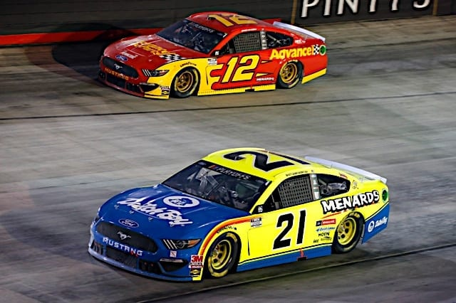NASCAR Mailbox: What Could Be the Main Cause for Better Performance After Elimination from Playoffs?