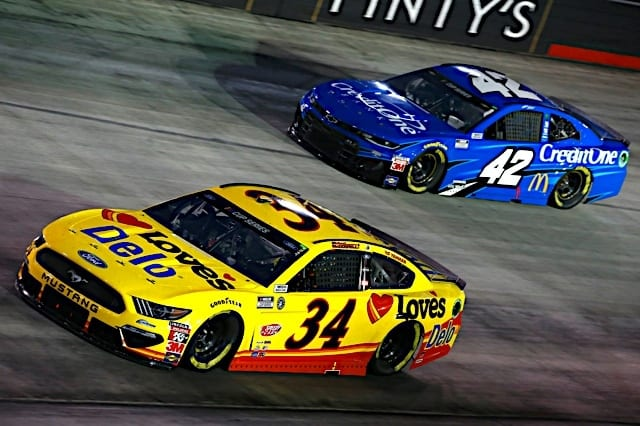 The Underdog House: Michael McDowell Does Better, Still Best At Bristol