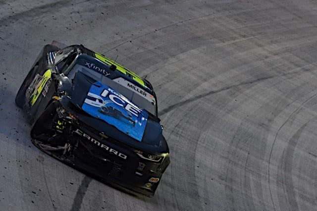 Couch Potato Tuesday: Which Bristol Race Had More Cutoff Coverage?