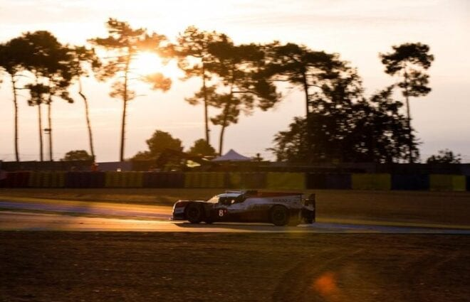 Toyota GAZOO Racing Earns 3rd Straight Le Mans Victory