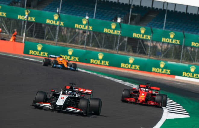 McLaren's Future Looks Bright With Upcoming Changes