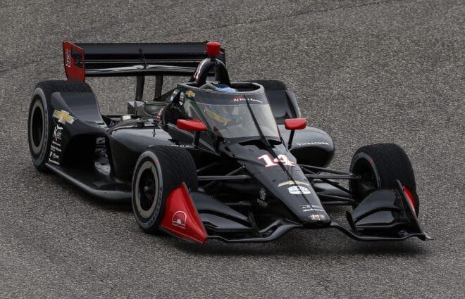 Sebastien Bourdais Will Be A.J. Foyt Racing's Best Asset In 2021