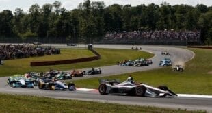 2020 Honda Indy 200