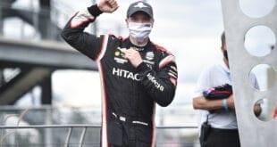 2020 IndyCar championship