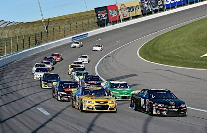 2021 ARCA Menards Series Schedule Revealed
