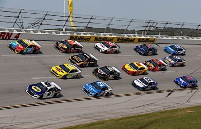4 Burning Questions: NASCAR in 2030