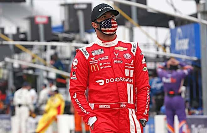 2021 NASCAR Preseason Power Rankings, No. 19: Bubba Wallace