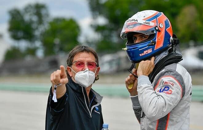 Ricky Taylor Returns to Wayne Taylor Racing As Part of New Lineup