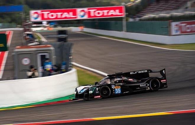 Eurasia Motorsport Partners with Rick Ware Racing for IMSA Debut