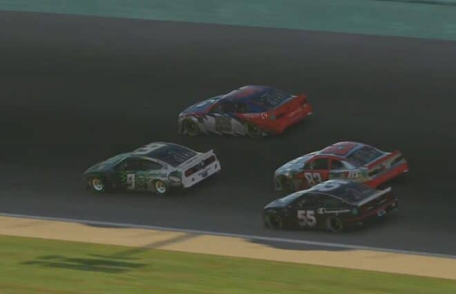 Nick Ottinger Wins 2020 eNASCAR Coca-Cola iRacing Championship, Chris Shearburn Wins at Homestead