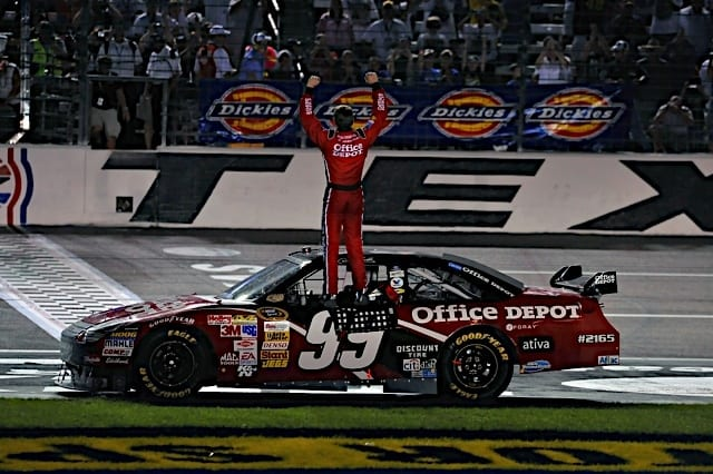 Carl Edwards Texas II 2008