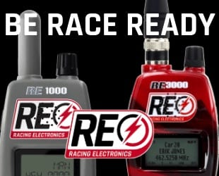 Racing Electronics - Be Ready