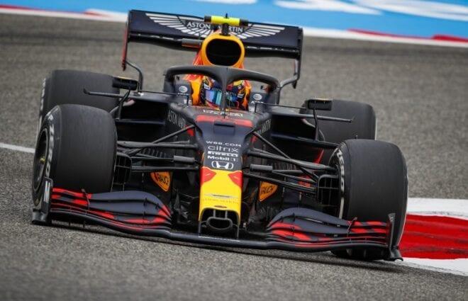 Lewis Hamilton Takes Pole Position for the Bahrain Grand Prix