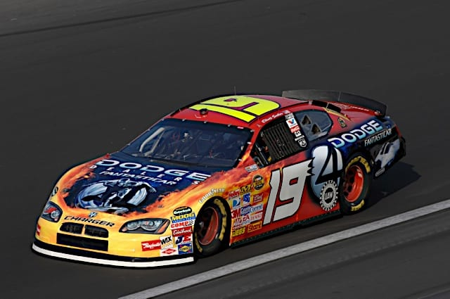 Reel Racing: The Best (& Worst) Movie Paint Schemes of the 2000s, Pt. 1