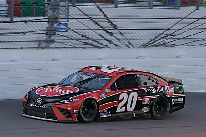 2021 Daytona RC Cup Bell NKP 1