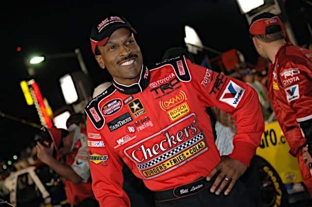 2006 Daytona 1 Trucks Bill Lester NKP