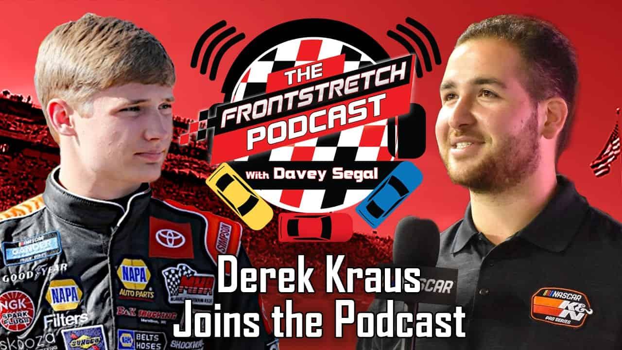 podcast DerekKraus