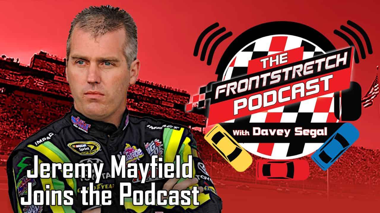Jeremy Mayfield Podcast Solo