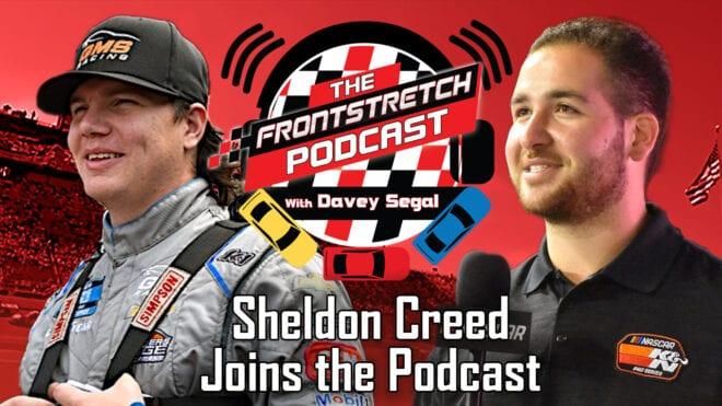 podcast sheldon creed