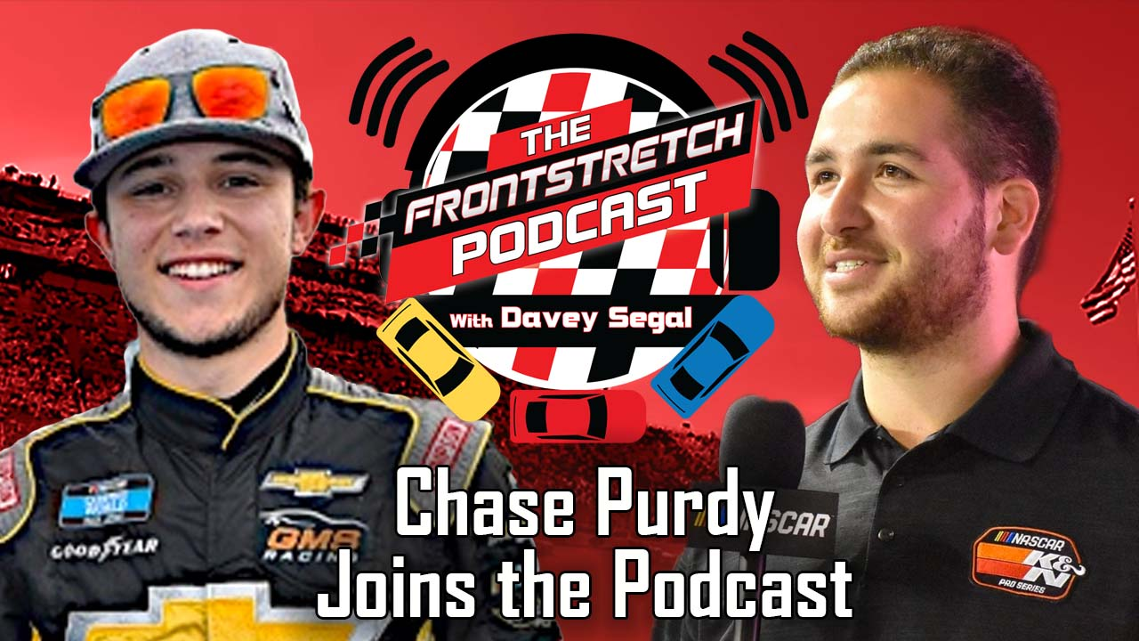 ChasePurdy podcast