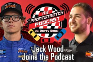 Podcast: Jack Wood on Rapid Progression With GMS, Bristol Drama & Disagreements